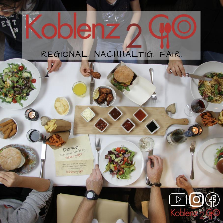 Logo Koblenz 2 GO
