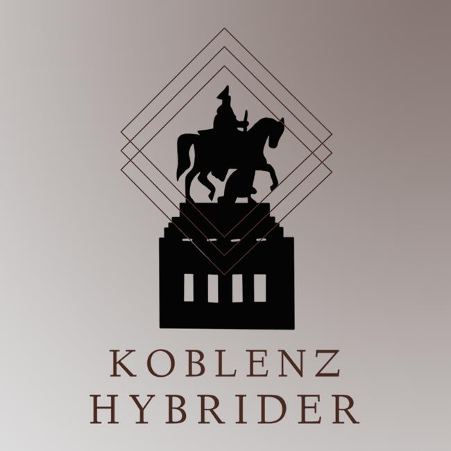 Logo Koblenz Hybrider