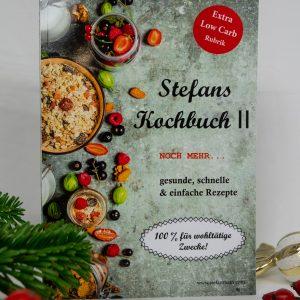 Stefans Kochbuch 2